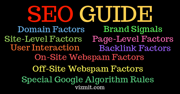 WHAT IS SEO TUTORIAL | ON PAGE SEO BASICS | OFF PAGE SEO ADVANCED
